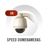 Speed-Dome-Kamera